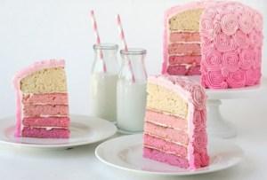 10 tartas de cumpleaños que amarás instantáneamente