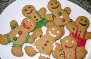 Comienza a sentir la navidad con 4 recetas de galletas ideales para las fiestas2