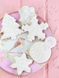 Comienza a sentir la navidad con 4 recetas de galletas ideales para las fiestas4