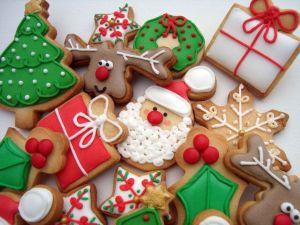 Comienza a sentir la navidad con 4 recetas de galletas ideales para las fiestas5