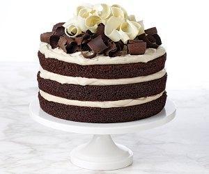 Moldes de bizcochos Las Layer Cakes