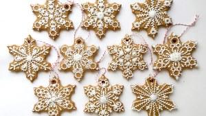 3 moldes de galletas ideales para la nochebuena y recetas perfecta para hacerlas 7