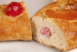 Cómo hacer el Roscón de Reyes con moldes desmoldables 5