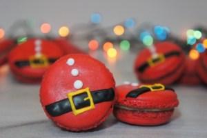 Cómo ponerle color a tu navidad con colorantes alimentarios 1
