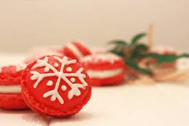 Cómo ponerle color a tu navidad con colorantes alimentarios 3