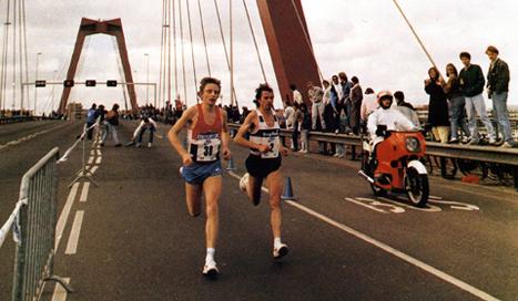 Combien de temps faut il entre un marathon et un retour la comp tition selon vincent rousseau - Retour de couche combien de temps ...