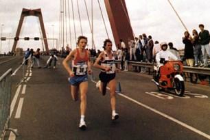 Combien de temps faut-il entre un marathon et un retour à la compétition selon Vincent Rousseau