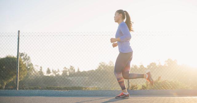 Course à pied : garder le bon rythme sans abandonner, est-ce possible ?