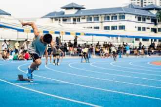 Fédérer son entreprise autour d'un projet sportif commun