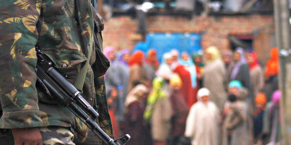 Chances of AFSPA getting lifted from Assam and Arunachal Pradesh