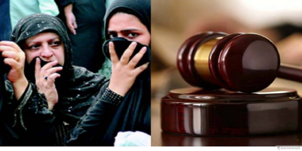 Triple Talaq issue awaits a final verdict