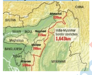 NORTH INDIAN STATES