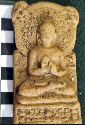 Miniature Buddha