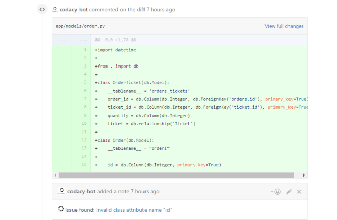 -DO NOT MERGE  Ticketing Flow by niranjan94 · Pull Request  1927 · fossasia open event orga server.png