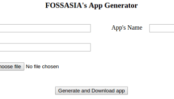 Sending a streaming zip file in node js | blog fossasia org