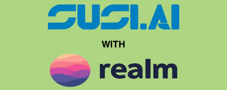 Save Chat Messages using Realm in SUSI iOS