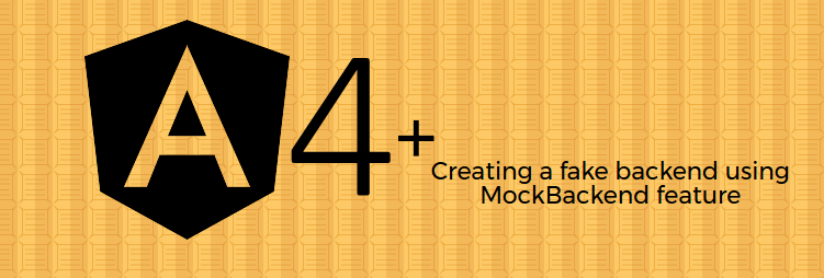 Using MockBackend to test Susper Angular Front-end Code