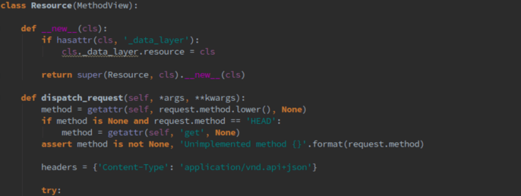 Implementing ETags Support In flask-rest-jsonapi For Open Event Server