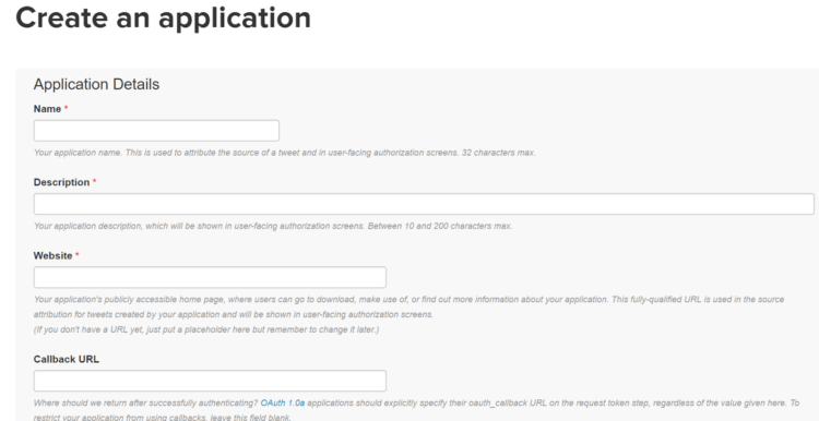 Integration of SUSI AI in Twitter | blog fossasia org