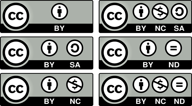 Implementing Copyright API in Open Event Frontend