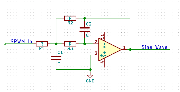 Generate Sine Waves with PSLab Device