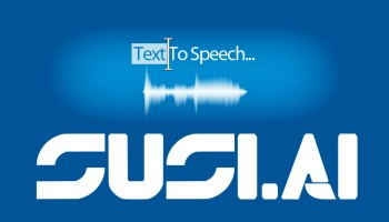 SUSI AI Chrome Bot and Web Speech: Integrating Speech Synthesis and