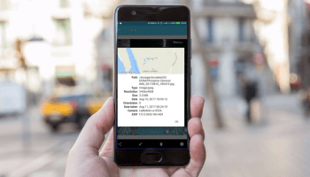 Zooming Feature in the Phimpme Android's Camera | blog