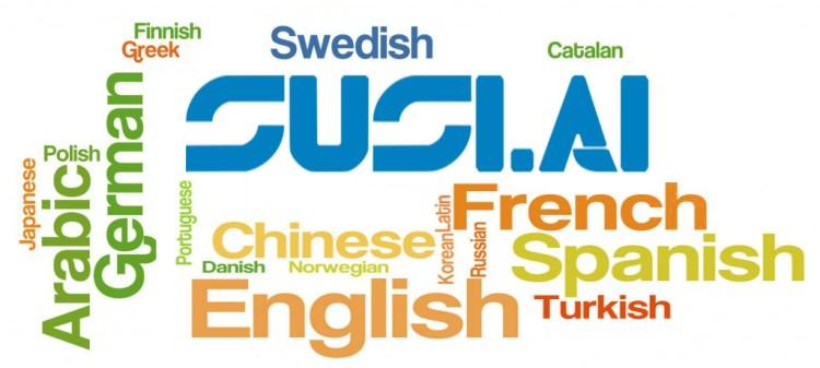 Adding Languages Name in SUSI Skill CMS