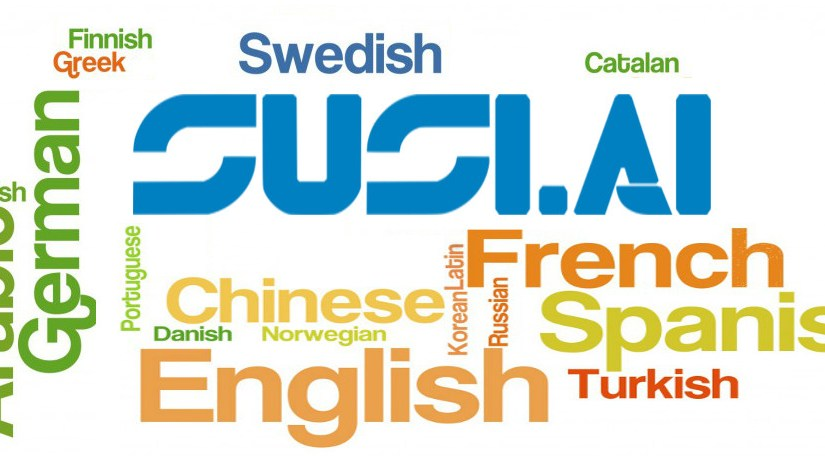Adding Languages Name in SUSI Skill CMS