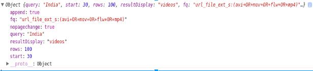 Fixing Infinite Scroll Feature for Susper using Angular | blog