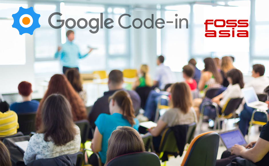 How to organise a successful Google Code-In meetup