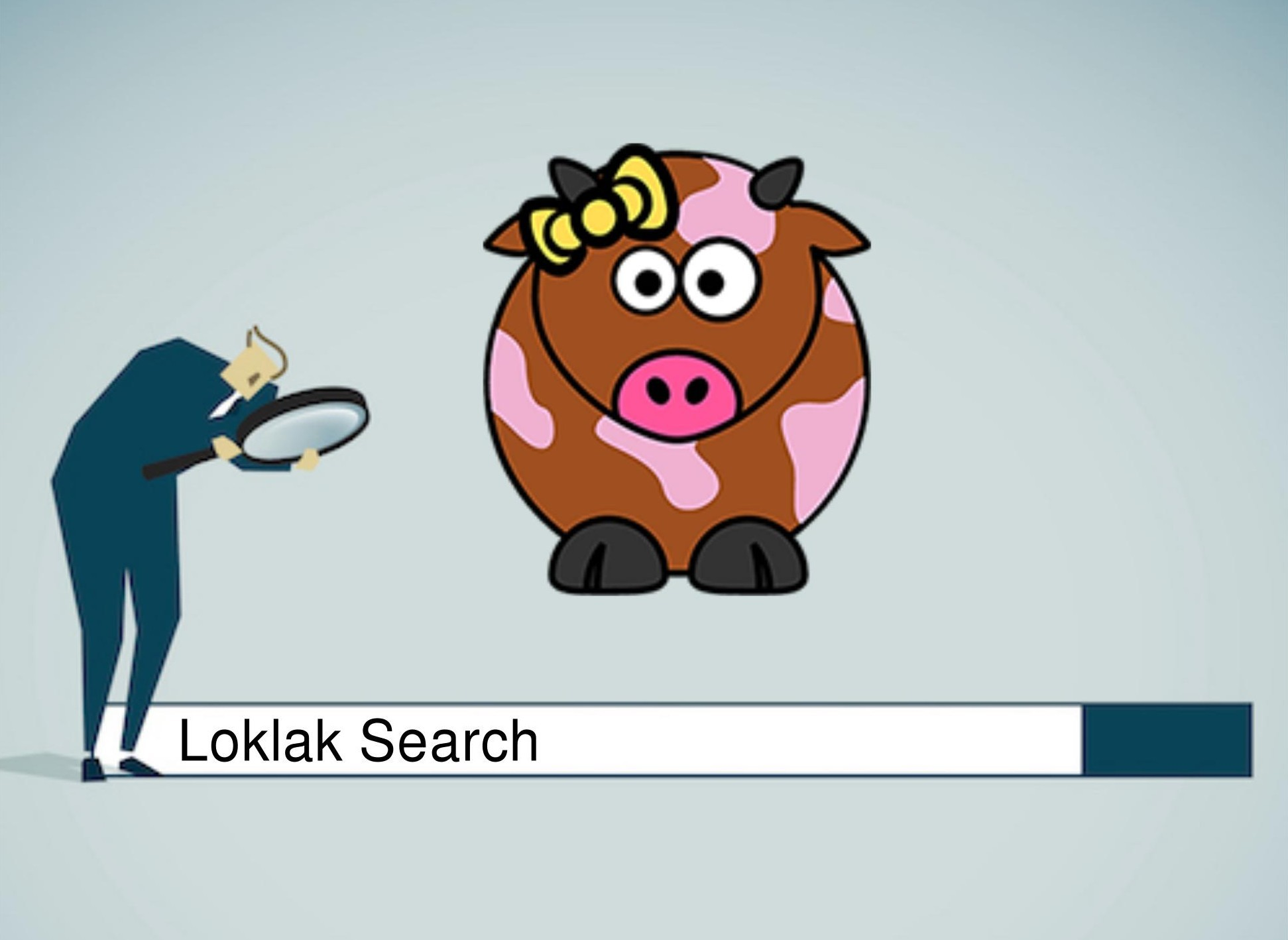 Holding query search in Loklak