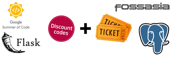 Adding Tickets Relationship with Discount Codes in Open Event Server