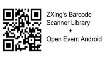 Implementing QR Code Detector in Open Event Organizer App