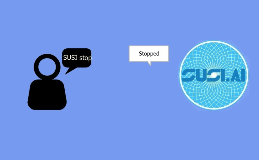 """""""STOP"""" action in SUSI Android App"""