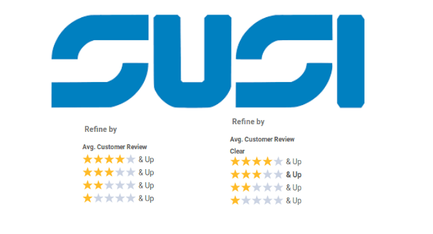Implementing feature to filter skills by average customer review