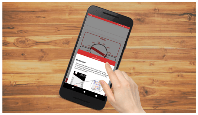 Making Bottomsheet responsive using Custom Gesture Detector in PSLab Android App