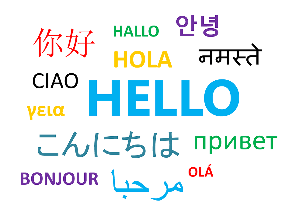 Add More Languages to a Skill in SUSI.AI