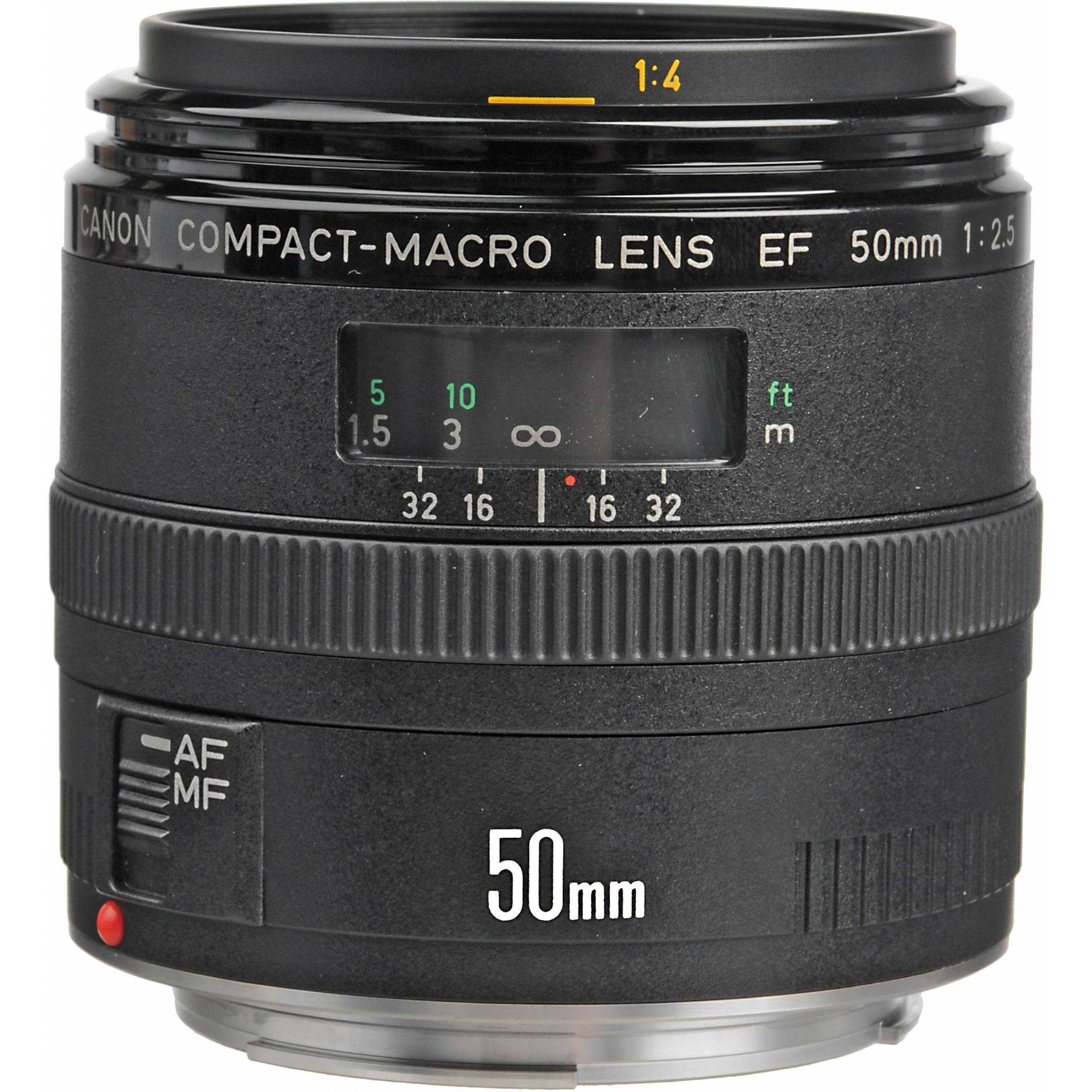 Makro Lens