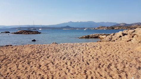 A Sud della spiagge della Tonnara