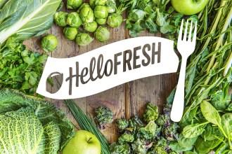 En mars, HelloFresh se met au vert !