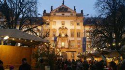 Ellinger Schlossweihnacht