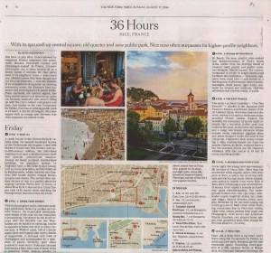 NYTimes-French Rivera-Nice
