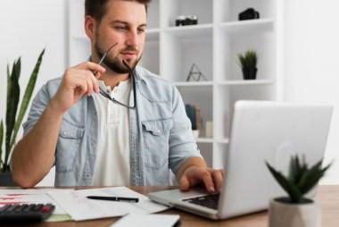 Software de monitoreo de empleados, ideal para el teletrabajo