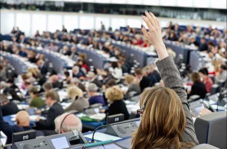 Napisz do posła w sprawie głosowania za przejrzystością instytucji Unii Europejskiej [AKTUALIZACJA]