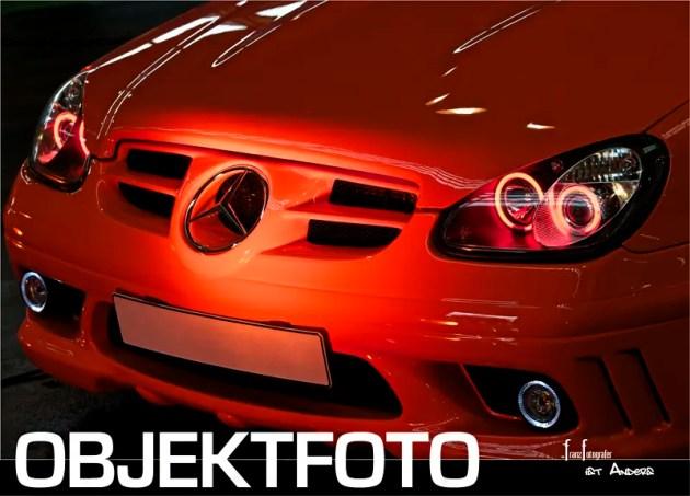 Produktfoto - Objektfoto - Werbenfoto