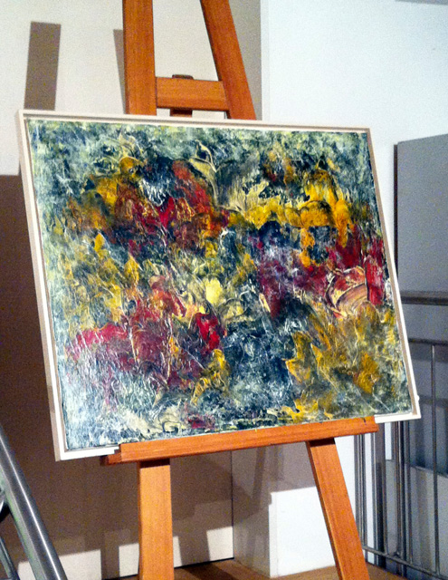Lore Havemann - Bittersweet Memories - Ausstellung im Roßhaupten 2014-03-28 19.34.50