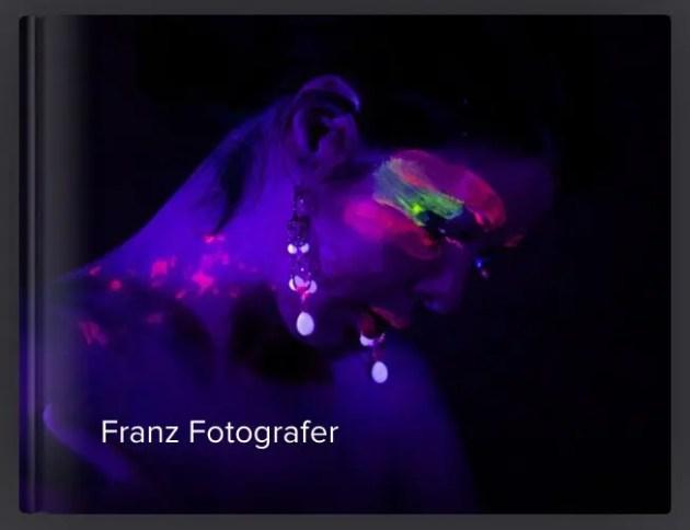 UV Fotos Franz Fotografer Studio