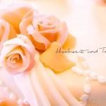 Rosen Rosen Rosen Hochzeit von Simone und Torsten in Lechbruck am See