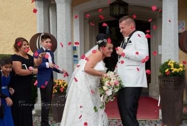 Hochzeitsreportage Adina & Suat im Schloss Hopferau im Allgäu